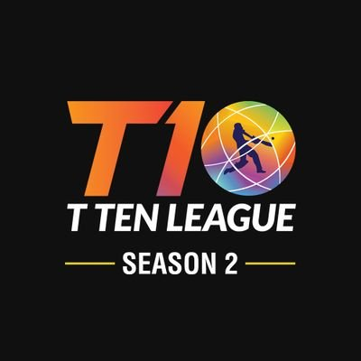 T10 League 2018: Here's complete squads and player list
