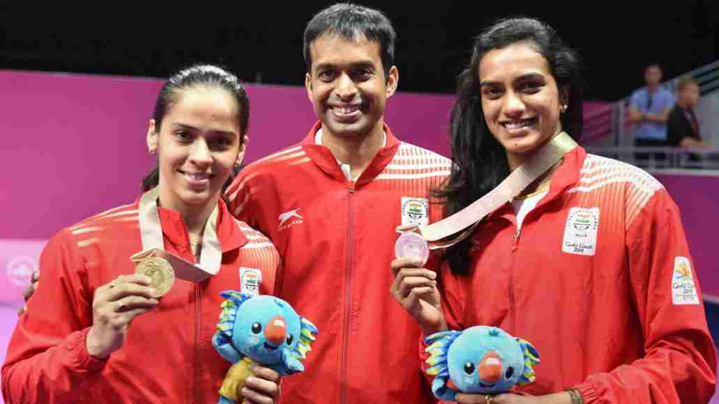 Today's generation doesn't struggle for basic amenities, feels Gopichand