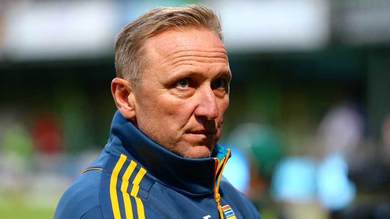 South African legend Allan Donald names his all time best 11
