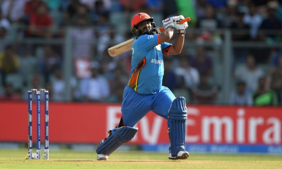 Senior Afghanistani cricketer approached by bookies