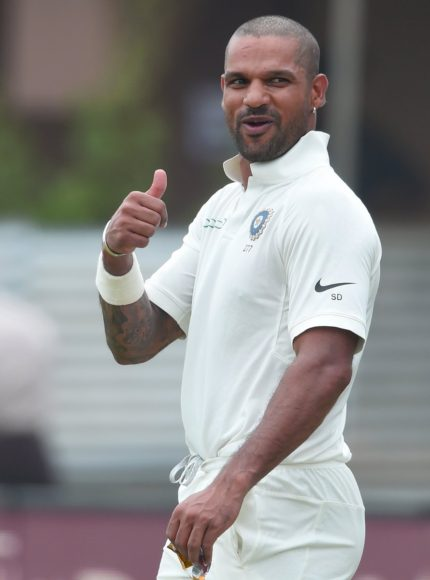 India vs West Indies: Shikhar Dhawan likely to be dropped from the team