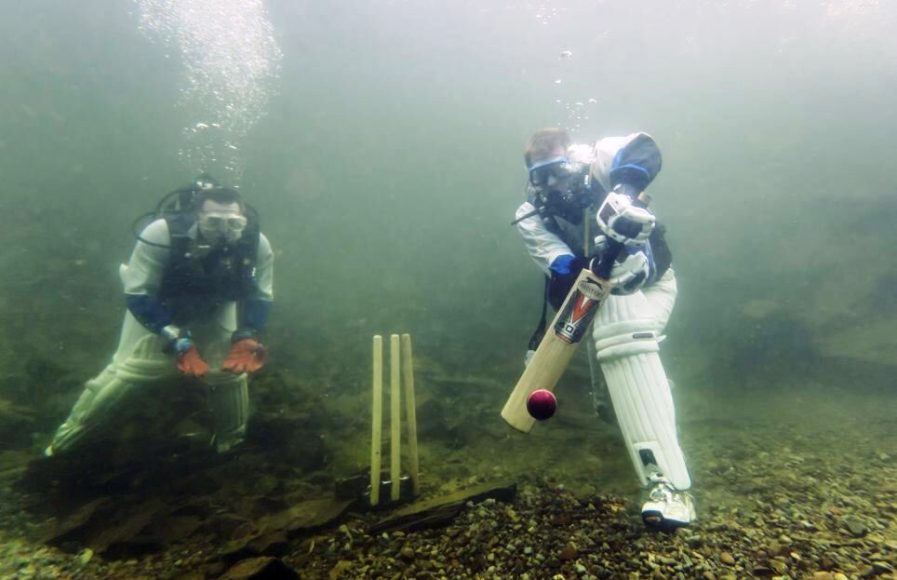 From Underwater to Ice, here are the most breathtaking cricket stadiums in the world