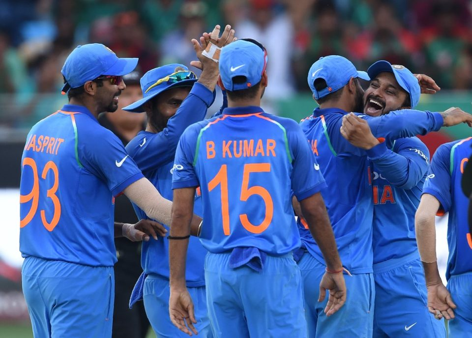 Asia Cup 2018 final: India pull-off a dramatic victory by 3 wickets over Bangladesh