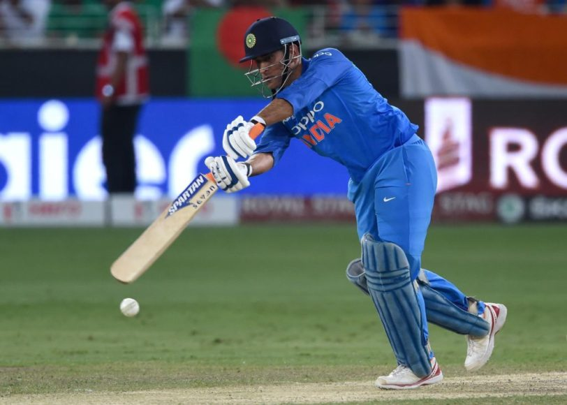 MS Dhoni likes a bit of smoking hookah, says George Bailey