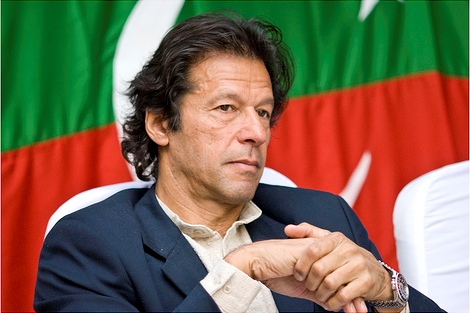 Asia Cup 2018: Newly crowned Pakistan PM Imran Khan to watch India vs Pakistan clash