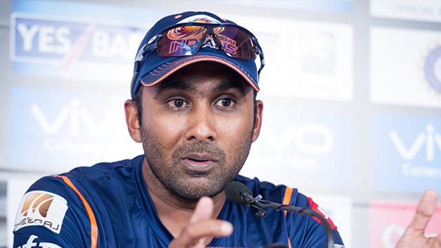 Mahela Jayawardene predicts the winner of Asia Cup 2018
