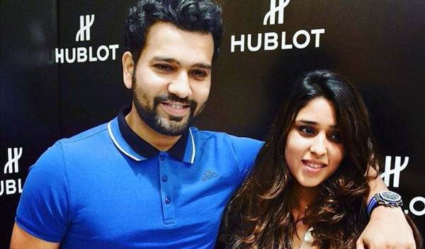 Rohit Sharma reveals some untold facts about his personal life