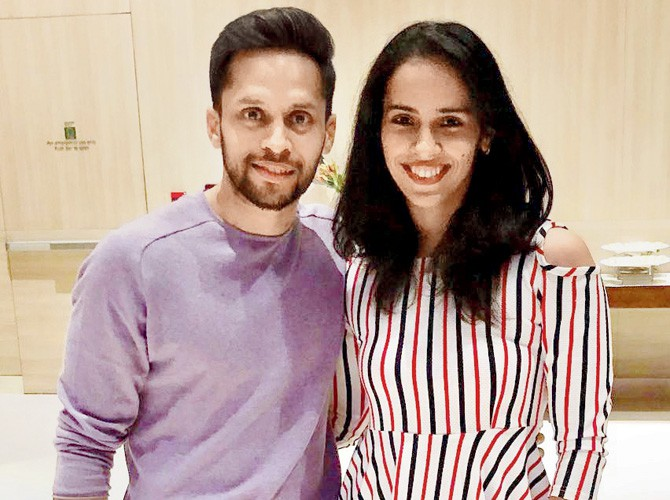 Badminton star Saina Nehwal all set to marry her long time boyfriend