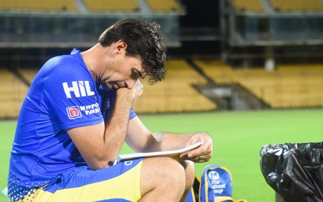Stephen Fleming picks the favourite side to win the 2019 World Cup