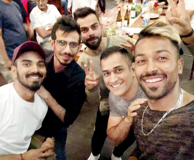 Hardik Pandya picks the greatest Indian all-rounder of all time