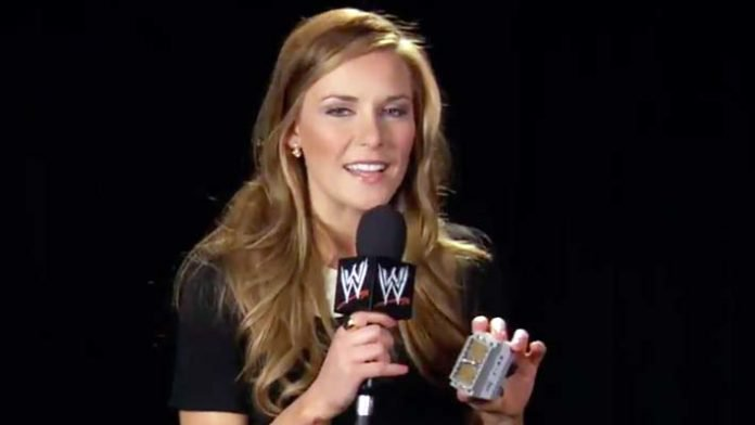 WWE NEWS: Renee Young's audition tape released by WWE