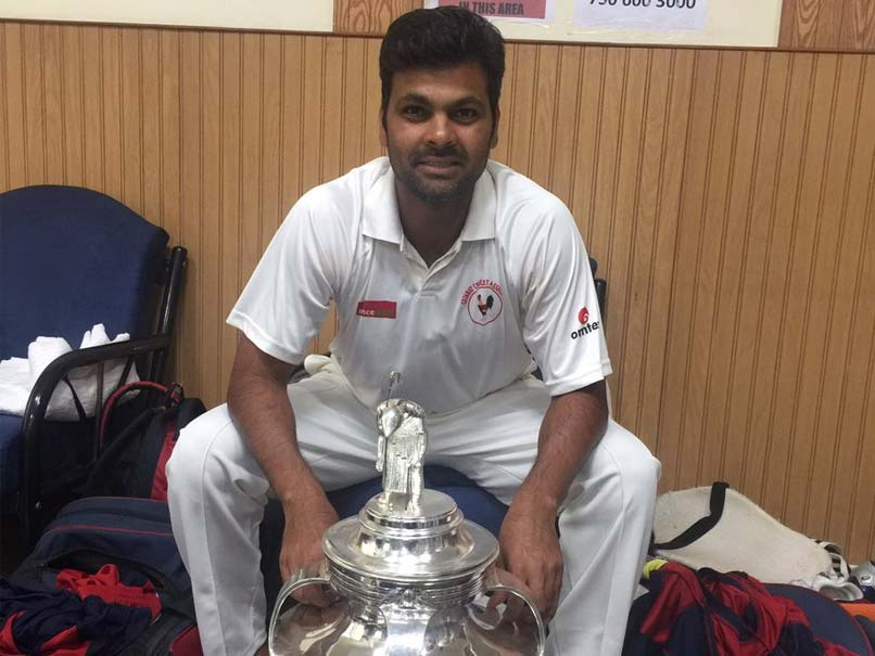 RP Singh announces his retirement from International cricket