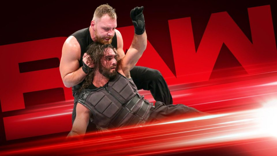 WWE Raw results 29 October 2018- What is the future of Dean Ambrose