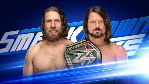 WWE SmackDown Live results 30 October 2018- Digitalsporty