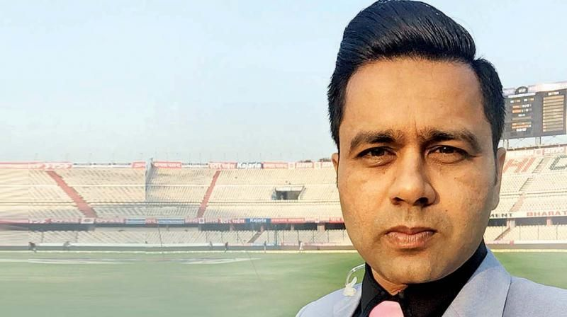 Aakash Chopra names his all time XI of Indian cricket team