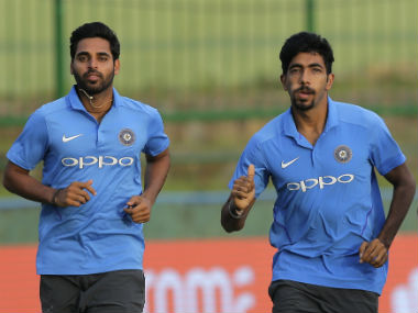 BCCI announces 15 member India squad for last three ODIs against West Indies, two changes in the team