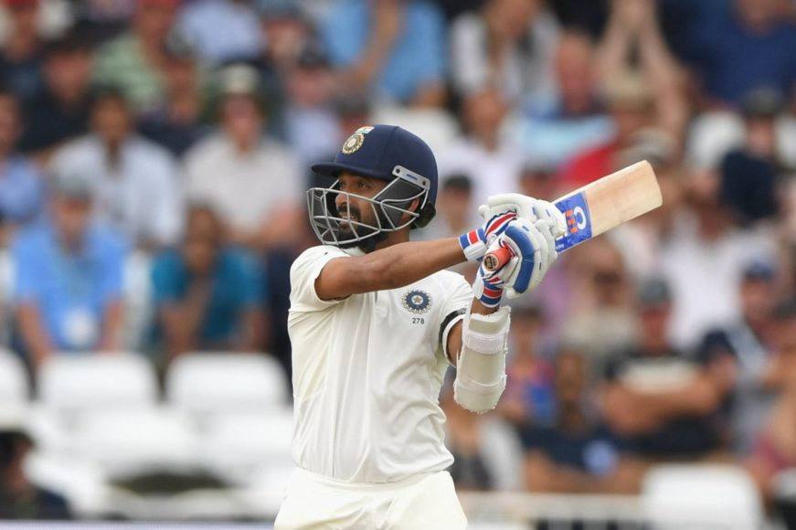 Ajinkya Rahane has some word of advice for Prithvi Shaw before he makes his India debut