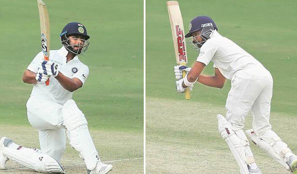 This young cricketer set to get a maiden call-up in the India squad for West Indies ODI series