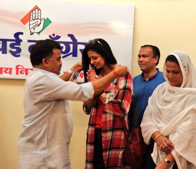 Mohammed Shami's estranged wife Hasin Jahan joins this political party