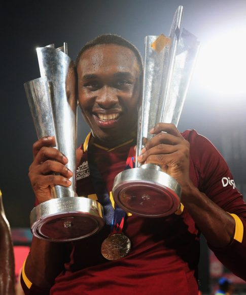 Senior West-Indies all-rounder retires from International cricket