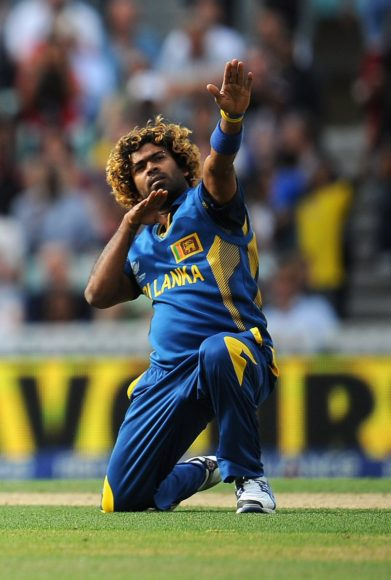 Lasith Malinga accused of sexual harassment by an Indian girl