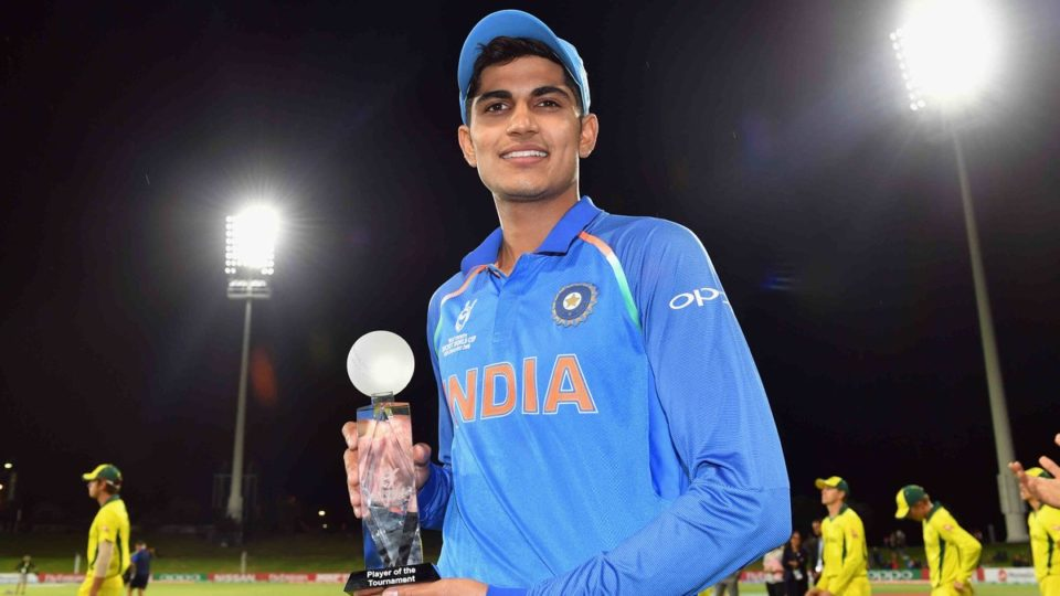 Another U19 star eyeing a place in the Indian team