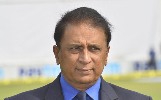 Sunil Gavaskar picks the best batsman in the world