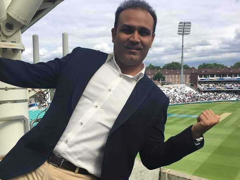 Virender Sehwag was afraid to face this bowler in his career
