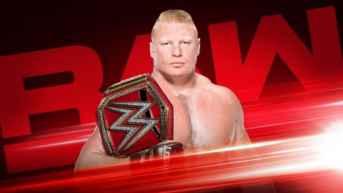 WWE Raw results 12th October 2018- Brock Lesnar returns