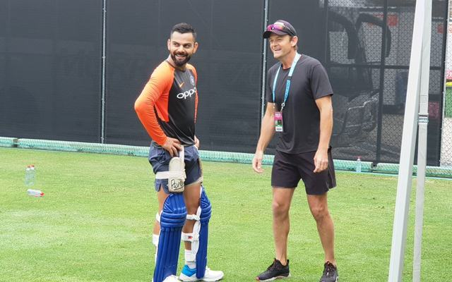 Adam Gilchrist reveals how India can win the test series in Australia