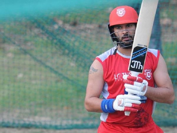 IPL 2019: Three big names who may get unsold in the IPL auction