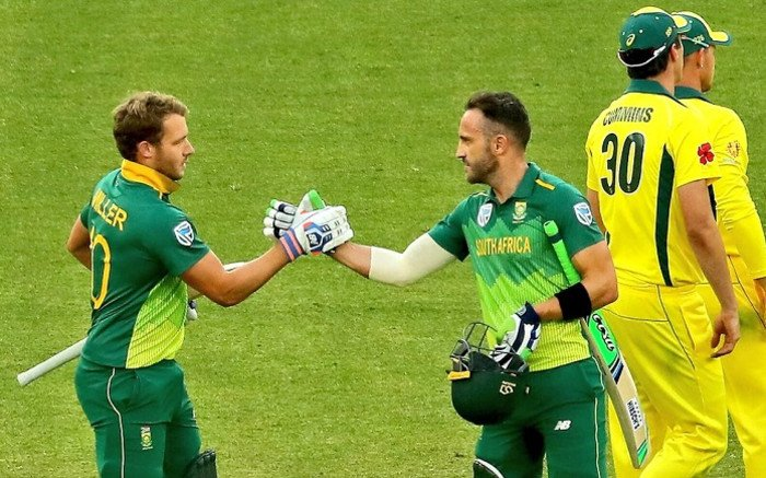 Veteran South African cricketer Faf Du Plessis confirms the event after which he will retire