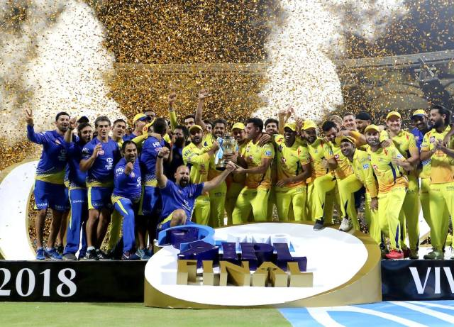 IPL 2019: Likely date and venue for the IPL auction announced