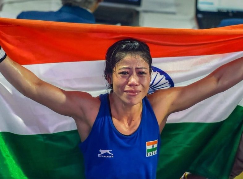 Mary Kom rejects the speculations of retirement, reveals her next big goal