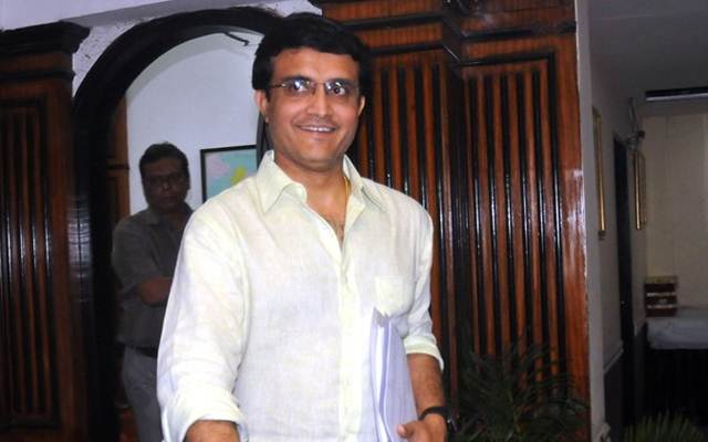 Sourav Ganguly picks the best Indian wicket-keeper in last 5-10 years and its not MS Dhoni