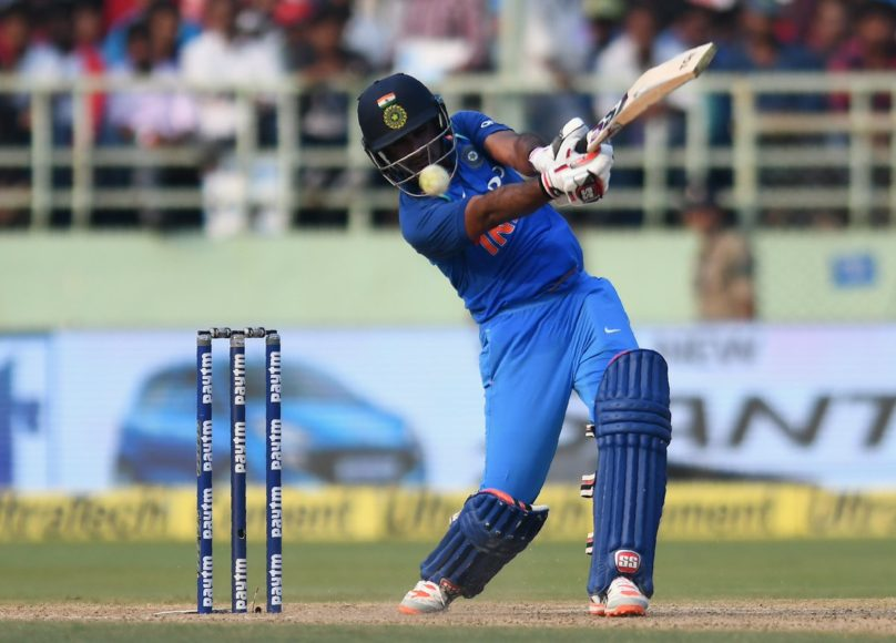 Middle order batsman Ambati Rayudu retires from this format of the game