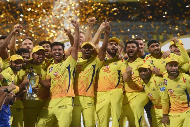 IPL 2019: List of players released and retained by IPL franchises