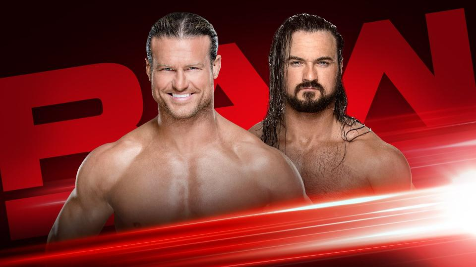 WWE Raw results 31 December 2018- Ziggler vs McIntyre