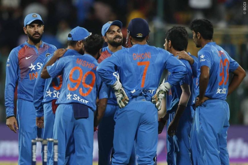 BCCI announces 15 member India squad for New Zealand T20 series, two key players return
