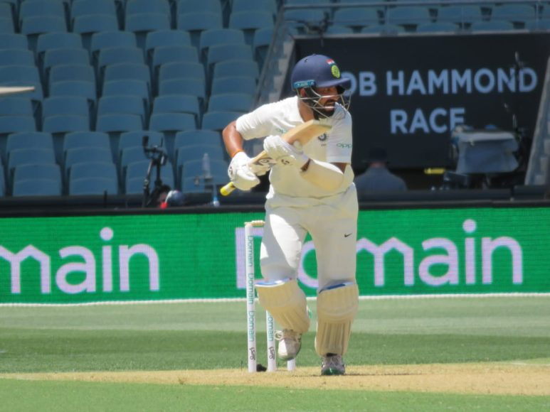India tottering at 143/6 at tea, Rohit Sharma gets a start but disappoints