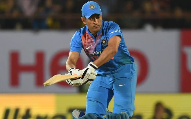 BCCI official explains the reason of bringing back MS Dhoni in the T20 squad