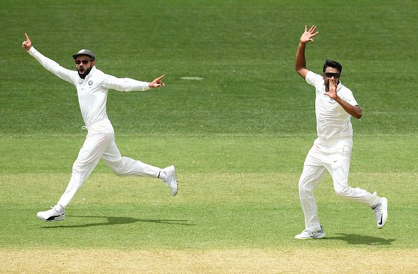 India vs Australia: India avoids lower order scare to win the first test by 31 runs