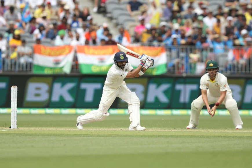 Australia vs India 2nd test: India in control after the end of second day's play