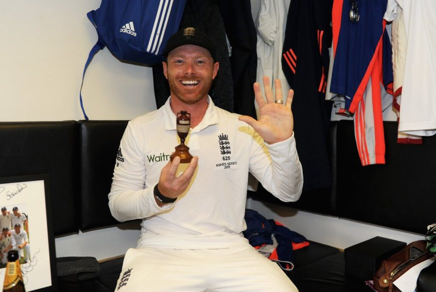 Former England batsman Ian Bell predicts the winner of 2019 world cup