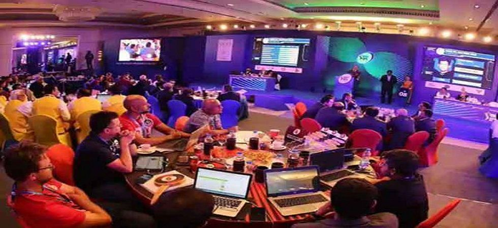 IPL auction 2019 Live updates: Players list, price details and more