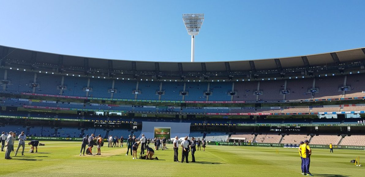 """Here's why the cricket matches played on 26th December are called """"boxing day test match"""""""