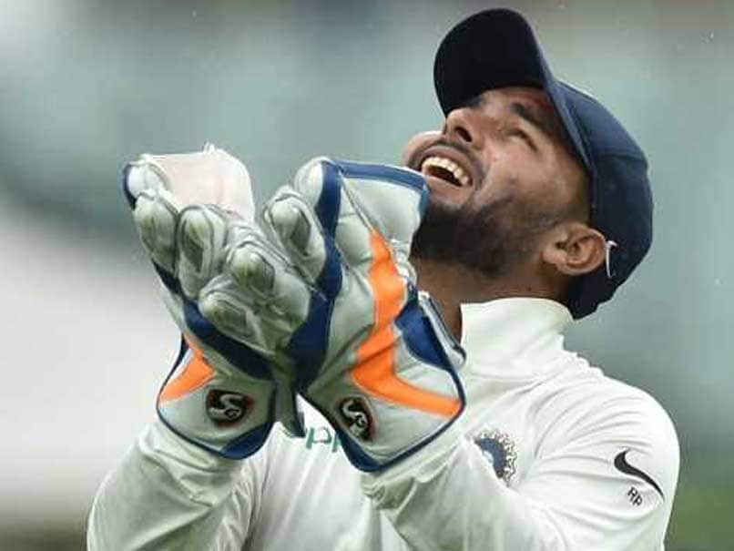 Stats: Rishabh Pant creates a world beating record in his only 6th test match