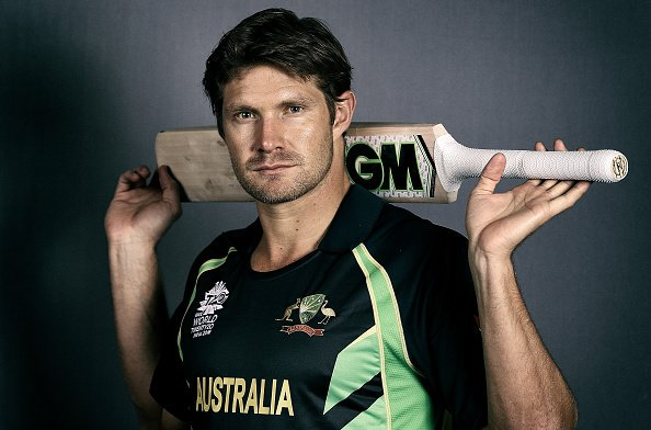 Shane Watson predicts the winner of India vs Australia test series