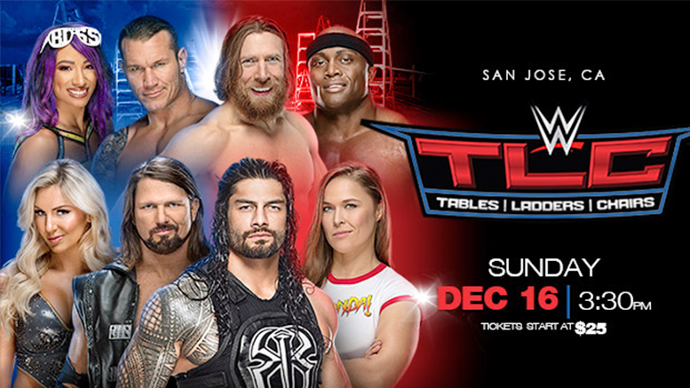 WWE TLC 2018 results: Asuka and Ambrose are your new champions
