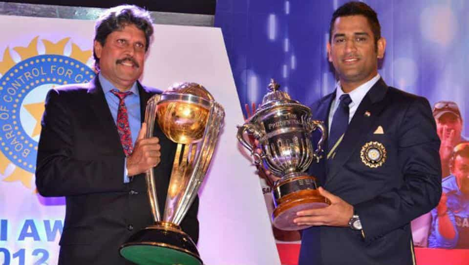 "Kapil Dev feels this current player is ""India's greatest ever cricketer"""